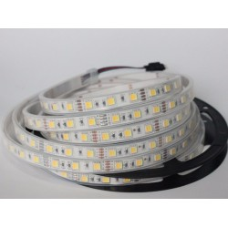 Ruban LED Blanc froid-14.4w-12v-IP40 PRO