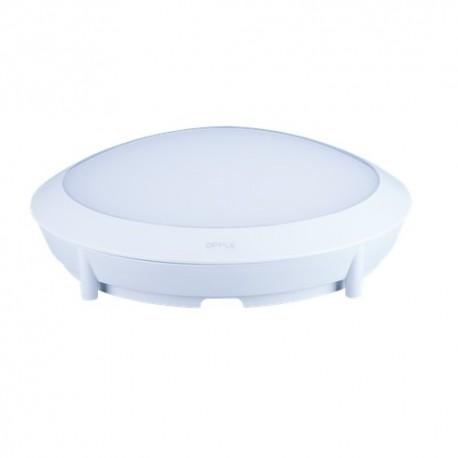 Applique Led Eco Max ronde avec détecteur