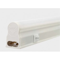 réglette LED T5 S avec interrupteur 1200 lm 1200mm