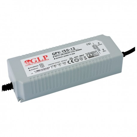 ALIMENTATION 12V-120W IP67