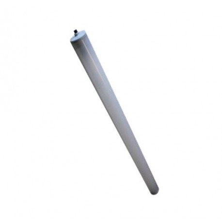 Luminaire tubulaire à LED IP66– 230V – Ø40 mm 120 cm 40w