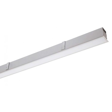 Ligne encastrée SLIM LED