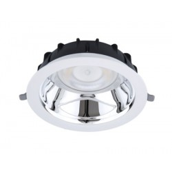 Downlight Performer HG LED R150