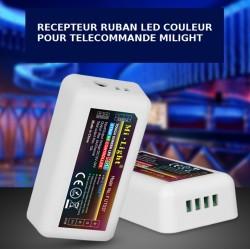Récepteur pour ruban LED RGB (couleur) MILIGHT