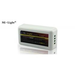 Récepteur pour ruban LED CCT (blanc dynamique) MILIGHT