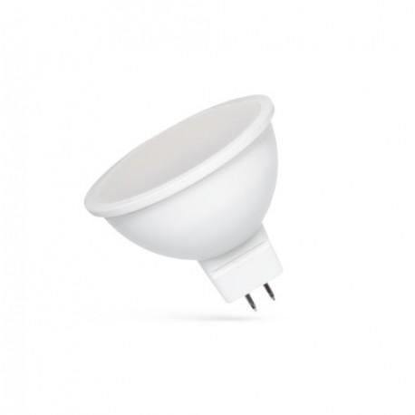 Ampoule LED pour spots 6w-120°- GU5.3