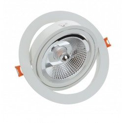 Spot orientable AR111 -GU10-220