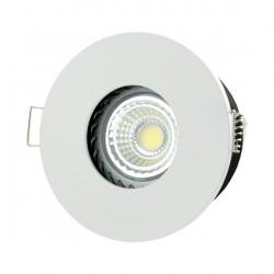 Spot fixe IP65 pour ampoule GU10