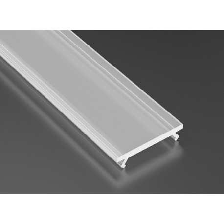DIFFUSEUR LUMIERE BASIC-PROFILE TYPE A