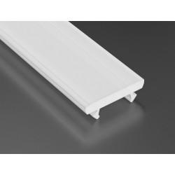 DIFFUSEUR LUMIERE PVC -PROFILE TYPE TERRA