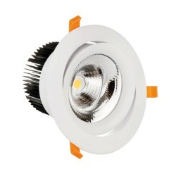 spot LED orientable MONA 1
