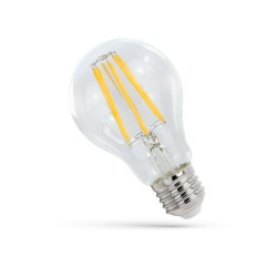 Ampoule LED à filaments 4W-E27