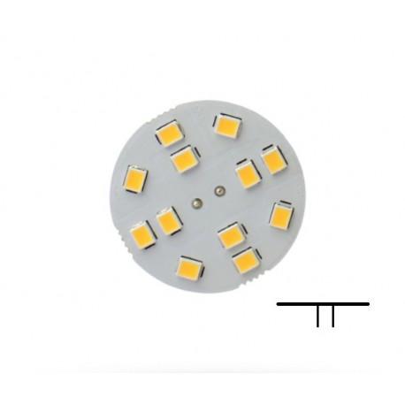 Ampoule LED 2w- G4 - disque
