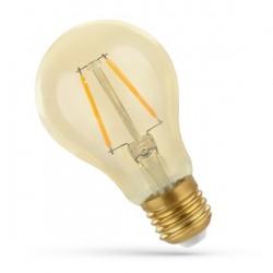 Ampoule LED 2w E27 à filament rétro Classic