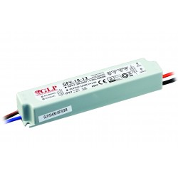 ALIMENTATION 12V-18W IP67