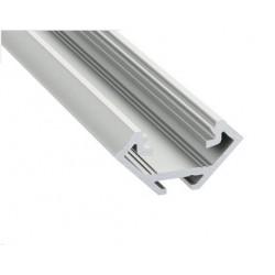 Eclairage LED d'angle 14w/mètre