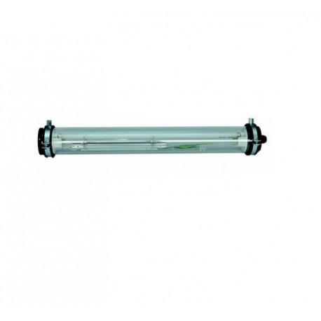 Tubulaire ATEX zone 2 pour tubes LED