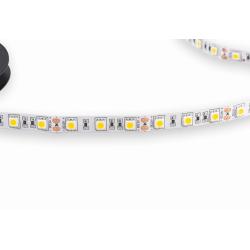 Ruban LED Blanc -14.4w-24v-IP20 PRO