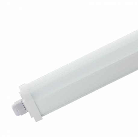 LIMEA ECO - 120 cm-36w -Réglette LED IP65