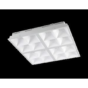 LED Panel Recessed